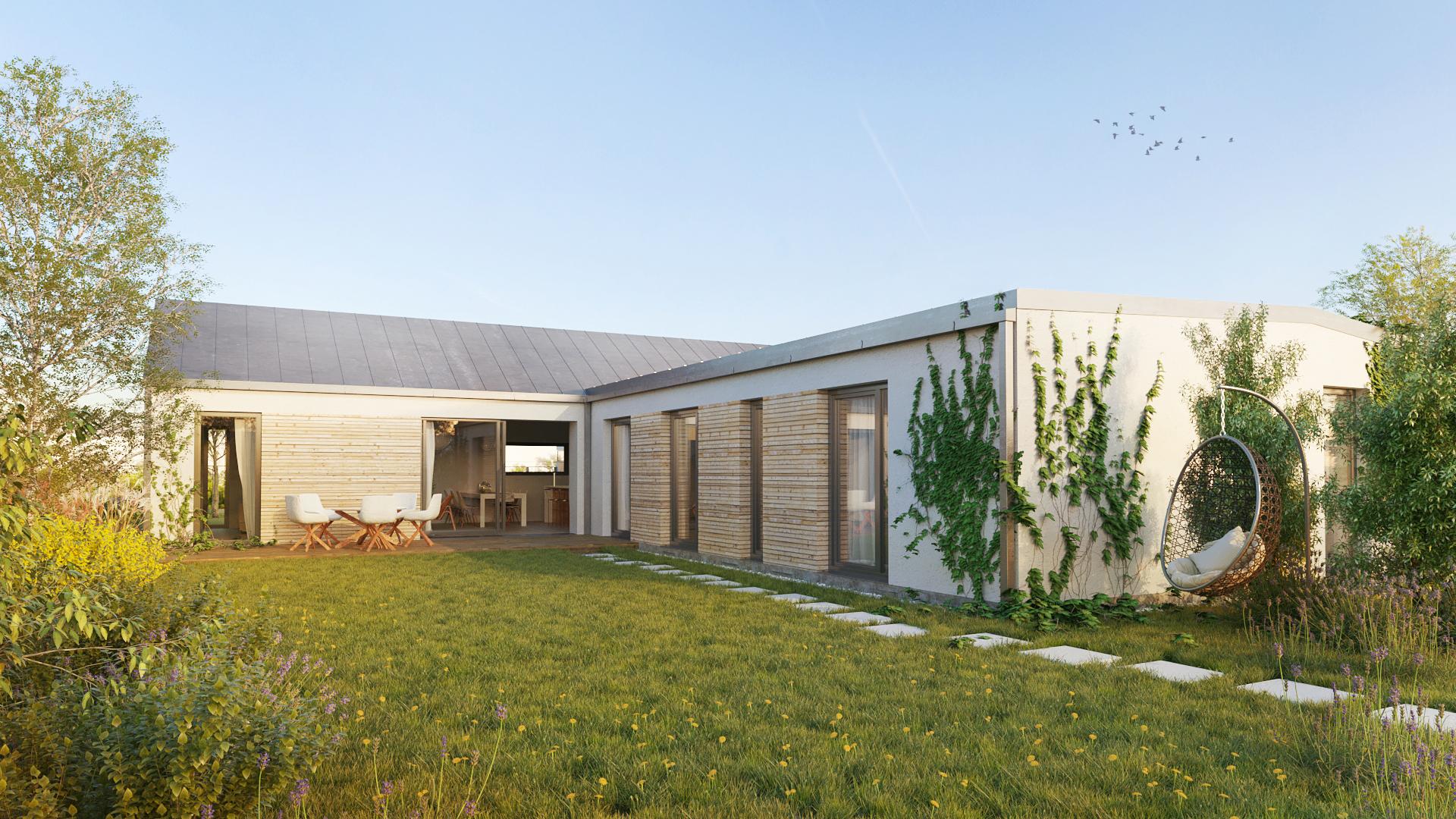 Projekty domů zdarma